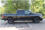 2018 Ram 1500 Crew Cab 4x4,  Pickup #L18D835 - photo 8