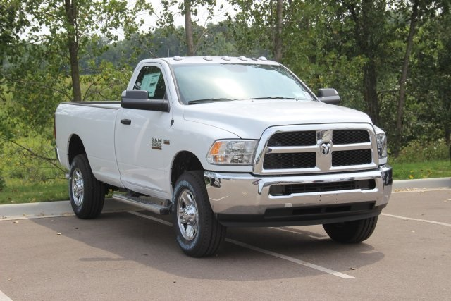 2018 Ram 2500 Regular Cab 4x4,  Pickup #L18D870 - photo 1