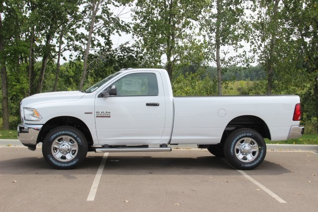 2018 Ram 2500 Regular Cab 4x4,  Pickup #L18D870 - photo 5