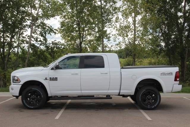 2018 Ram 2500 Mega Cab 4x4,  Pickup #L18D877 - photo 5