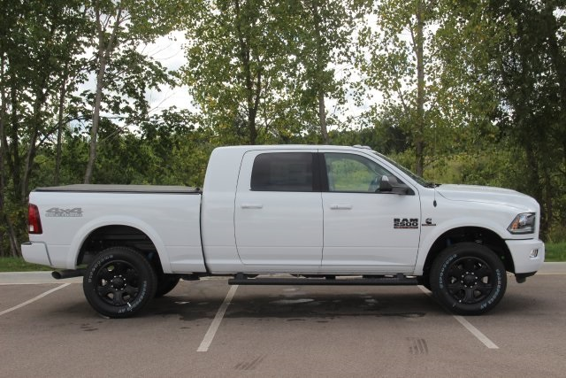 2018 Ram 2500 Mega Cab 4x4,  Pickup #L18D877 - photo 8