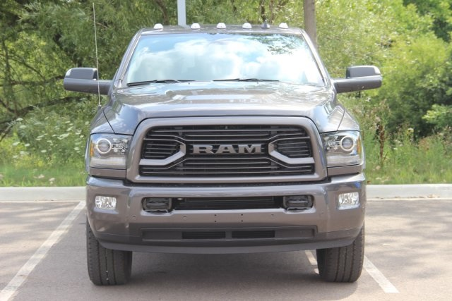 2018 Ram 2500 Mega Cab 4x4,  Pickup #L18D901 - photo 4