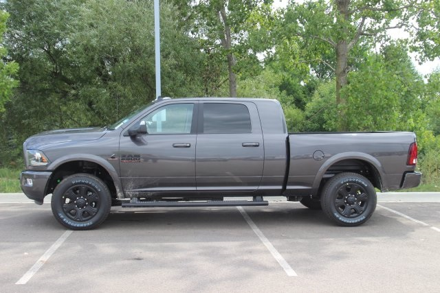 2018 Ram 2500 Mega Cab 4x4,  Pickup #L18D901 - photo 5