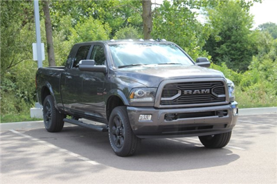 2018 Ram 2500 Mega Cab 4x4,  Pickup #L18D901 - photo 3