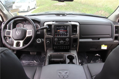 2018 Ram 2500 Mega Cab 4x4,  Pickup #L18D901 - photo 16