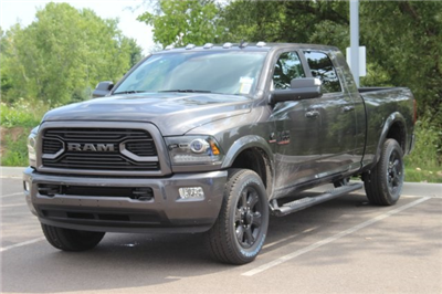 2018 Ram 2500 Mega Cab 4x4,  Pickup #L18D901 - photo 1