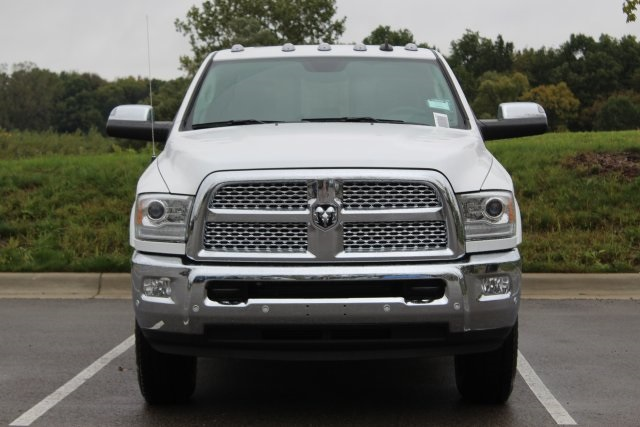 2018 Ram 2500 Crew Cab 4x4,  Pickup #L18D902 - photo 3
