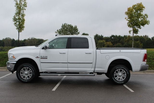 2018 Ram 2500 Crew Cab 4x4,  Pickup #L18D902 - photo 5