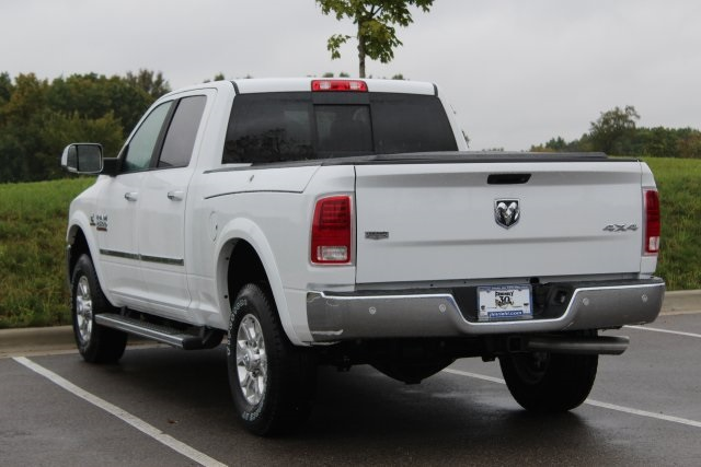 2018 Ram 2500 Crew Cab 4x4,  Pickup #L18D902 - photo 6