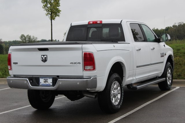 2018 Ram 2500 Crew Cab 4x4,  Pickup #L18D902 - photo 2