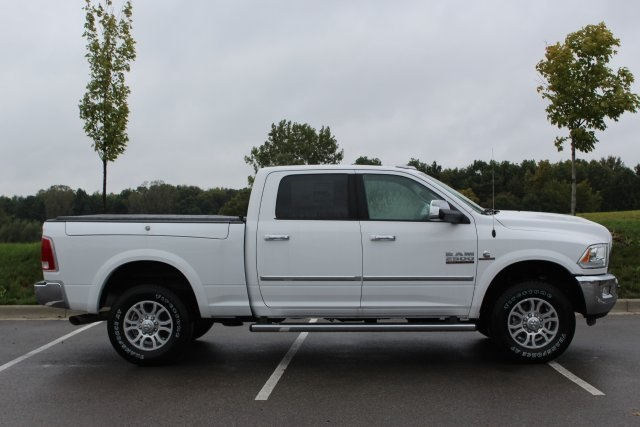 2018 Ram 2500 Crew Cab 4x4,  Pickup #L18D902 - photo 8