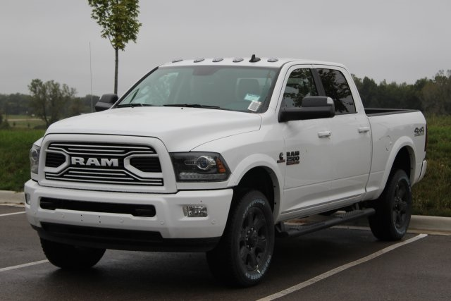 2018 Ram 2500 Crew Cab 4x4,  Pickup #L18D907 - photo 4