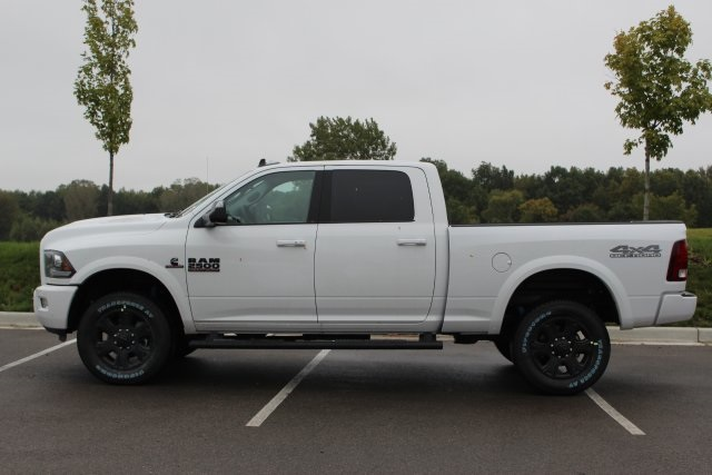 2018 Ram 2500 Crew Cab 4x4,  Pickup #L18D907 - photo 5
