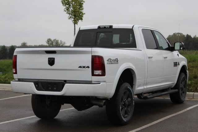 2018 Ram 2500 Crew Cab 4x4,  Pickup #L18D907 - photo 2
