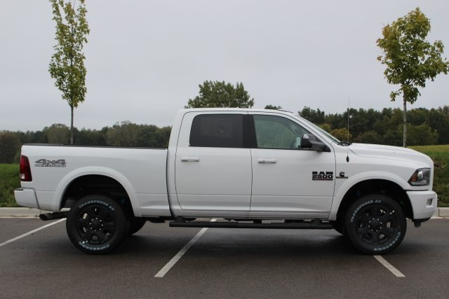 2018 Ram 2500 Crew Cab 4x4,  Pickup #L18D907 - photo 8