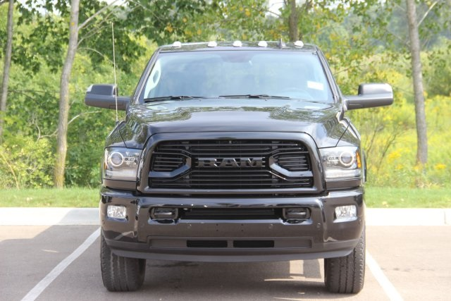 2018 Ram 3500 Mega Cab 4x4,  Pickup #L18D909 - photo 3