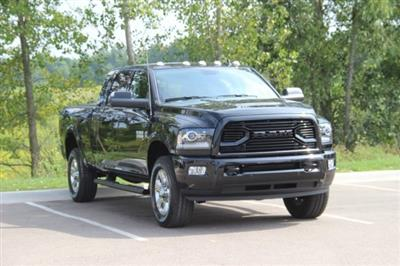 2018 Ram 3500 Mega Cab 4x4,  Pickup #L18D909 - photo 1