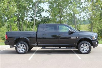 2018 Ram 3500 Mega Cab 4x4,  Pickup #L18D909 - photo 8