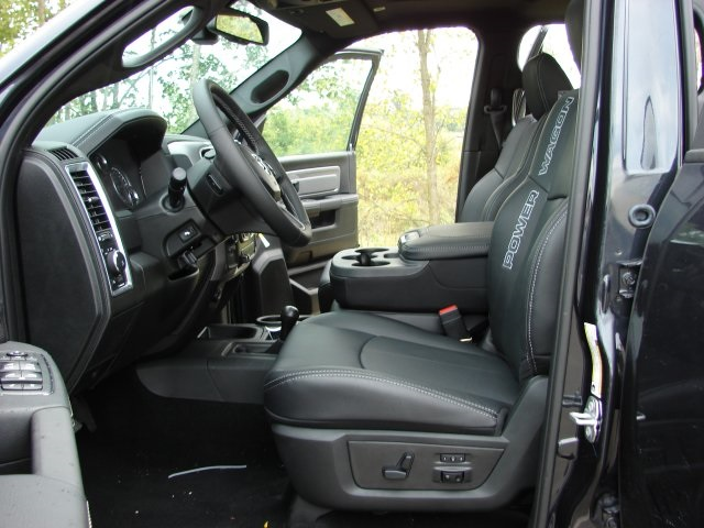 2018 Ram 2500 Crew Cab 4x4,  Pickup #L18D925 - photo 10