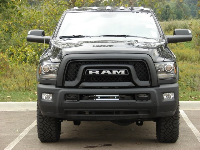 2018 Ram 2500 Crew Cab 4x4,  Pickup #L18D928 - photo 2