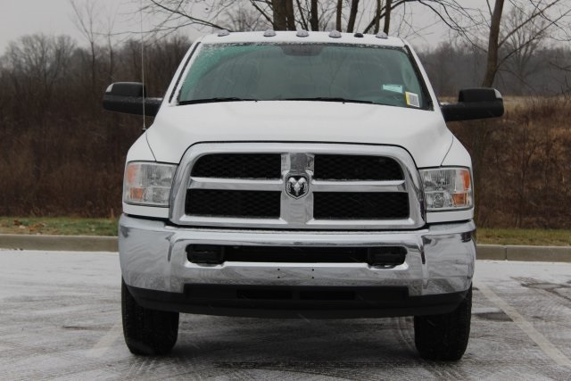 2018 Ram 3500 Crew Cab 4x4,  Pickup #L18D939 - photo 3