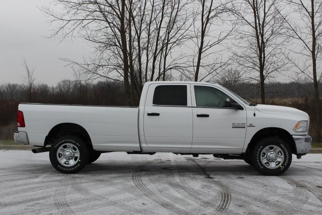 2018 Ram 3500 Crew Cab 4x4,  Pickup #L18D939 - photo 8