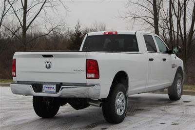 2018 Ram 3500 Crew Cab 4x4,  Pickup #L18D939 - photo 2