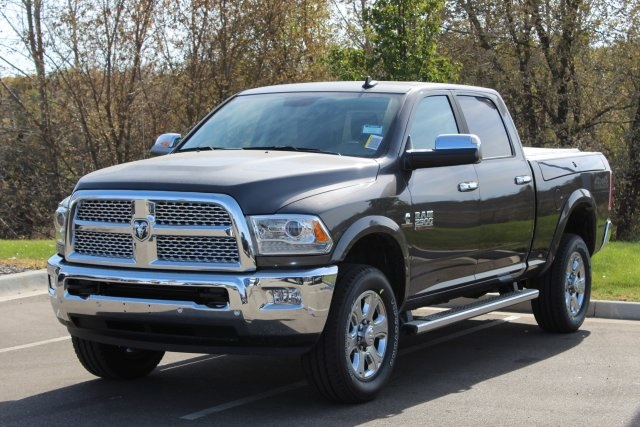 2018 Ram 2500 Crew Cab 4x4,  Pickup #L18D943 - photo 1