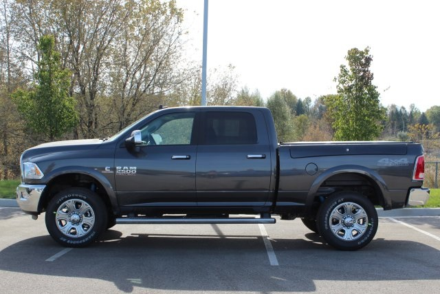 2018 Ram 2500 Crew Cab 4x4,  Pickup #L18D943 - photo 5