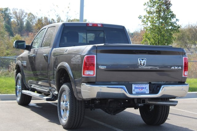 2018 Ram 2500 Crew Cab 4x4,  Pickup #L18D943 - photo 2