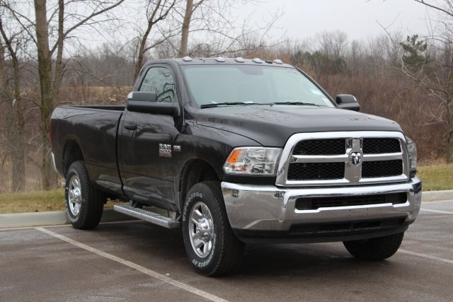 2018 Ram 2500 Regular Cab 4x4,  Pickup #L18D947 - photo 1