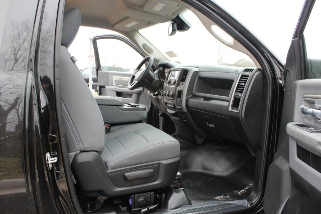 2018 Ram 2500 Regular Cab 4x4,  Pickup #L18D947 - photo 11