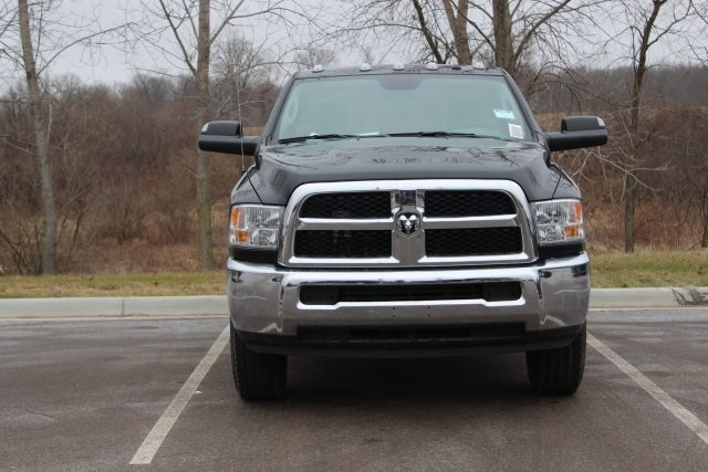 2018 Ram 2500 Regular Cab 4x4,  Pickup #L18D947 - photo 3