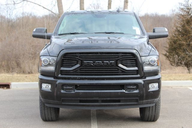 2018 Ram 2500 Mega Cab 4x4,  Pickup #L18D968 - photo 3