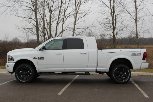 2018 Ram 2500 Mega Cab 4x4,  Pickup #L18D969 - photo 5