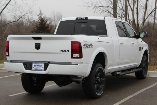 2018 Ram 2500 Mega Cab 4x4,  Pickup #L18D969 - photo 2