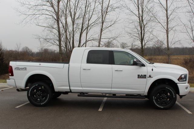 2018 Ram 2500 Mega Cab 4x4,  Pickup #L18D969 - photo 8