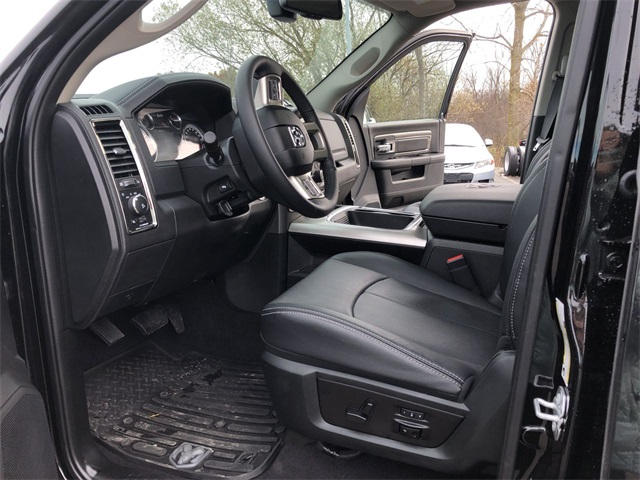 2018 Ram 2500 Mega Cab 4x4,  Pickup #L18D971 - photo 12