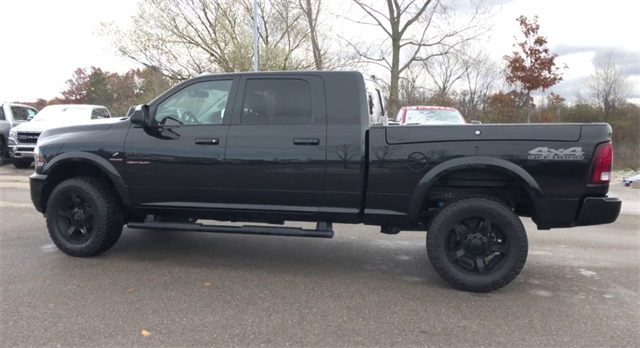 2018 Ram 2500 Mega Cab 4x4,  Pickup #L18D971 - photo 7