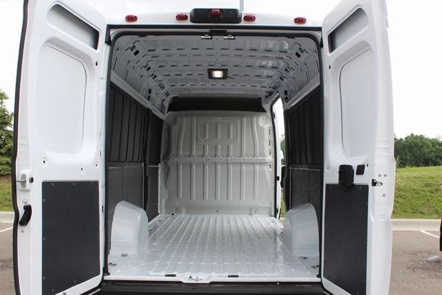 2019 Ram ProMaster 3500 High Roof FWD, Empty Cargo Van #L19A038 - photo 1