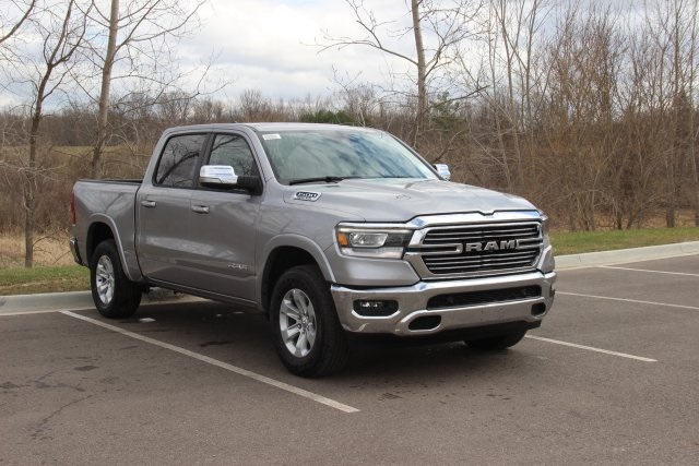 2019 Ram 1500 Crew Cab 4x4,  Pickup #L19D002 - photo 1