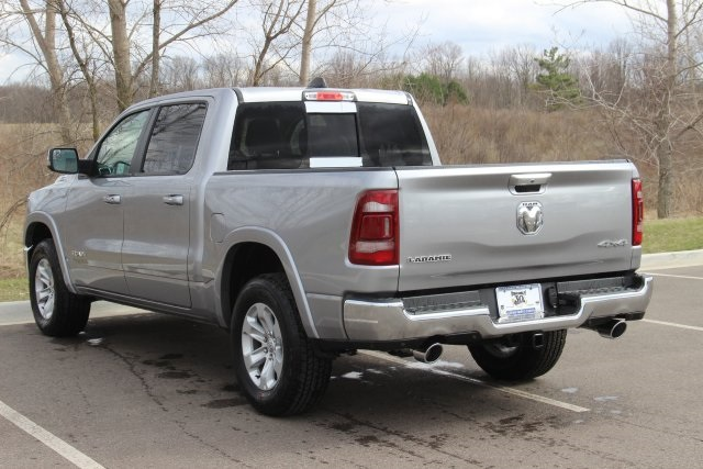 2019 Ram 1500 Crew Cab 4x4,  Pickup #L19D002 - photo 6