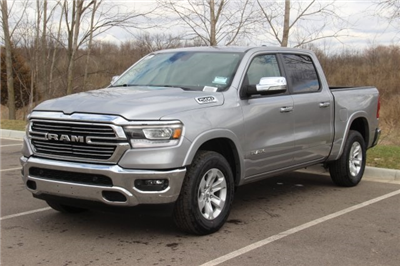 2019 Ram 1500 Crew Cab 4x4,  Pickup #L19D002 - photo 4