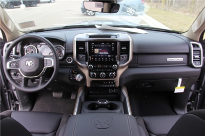 2019 Ram 1500 Crew Cab 4x4,  Pickup #L19D002 - photo 16