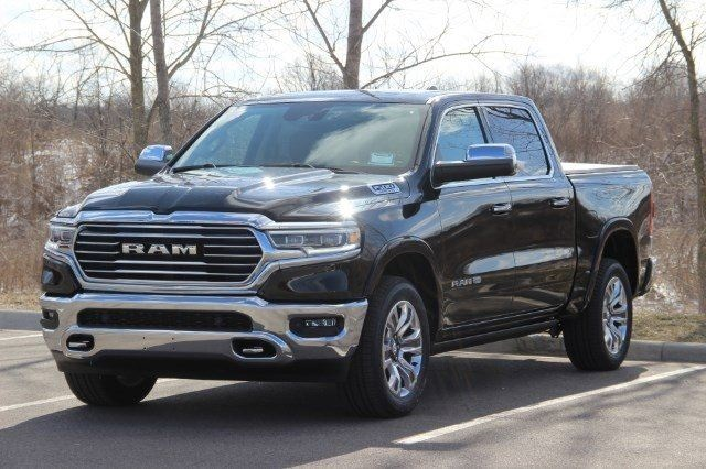 2019 Ram 1500 Crew Cab 4x4,  Pickup #L19D003 - photo 4