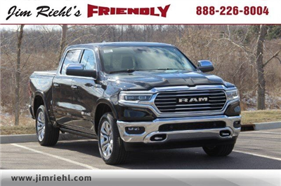 2019 Ram 1500 Crew Cab 4x4,  Pickup #L19D003 - photo 1