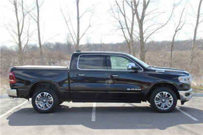 2019 Ram 1500 Crew Cab 4x4,  Pickup #L19D003 - photo 8