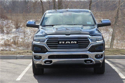 2019 Ram 1500 Crew Cab 4x4,  Pickup #L19D003 - photo 22