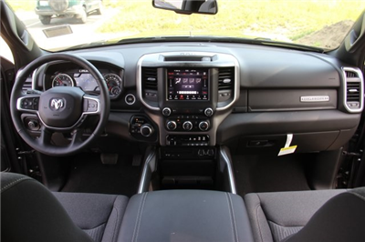 2019 Ram 1500 Crew Cab 4x4,  Pickup #L19D007 - photo 16