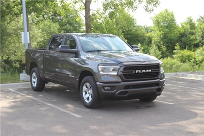 2019 Ram 1500 Crew Cab 4x4,  Pickup #L19D007 - photo 3